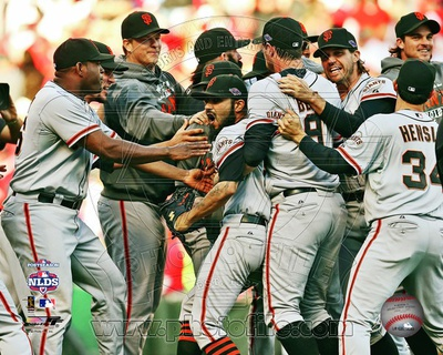 San Francisco Giants Photo Photo