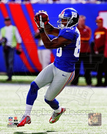 New York Giants - Victor Cruz Photo Photo