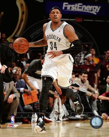 Brooklyn Nets – Paul Pierce Photo Photo