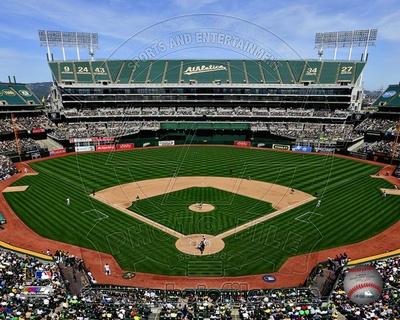 Oakland Athletics Photo Photo