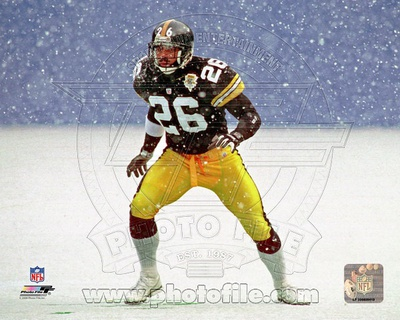 Pittsburgh Steelers - Rod Woodson Photo Photo