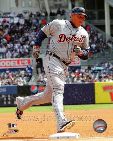 Detroit Tigers - Miguel Cabrera Photo Photo