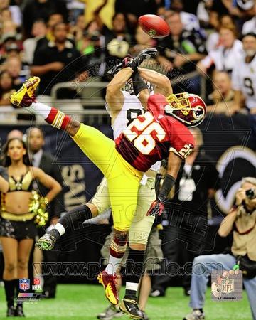 Washington Redskins - Josh Wilson Photo Photo