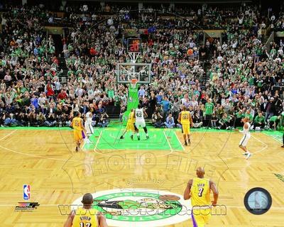 Boston Celtics - Ray Allen Photo Photo