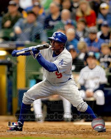 Los Angeles Dodgers – Juan Pierre Photo Photo
