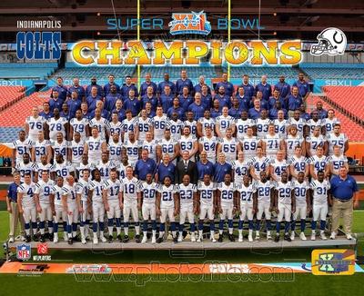 Indianapolis Colts Photo Photo