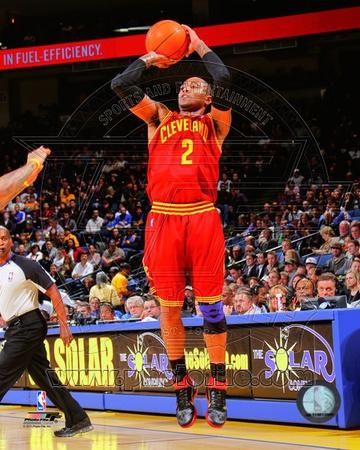 Cleveland Cavaliers - Mo Williams Photo Photo