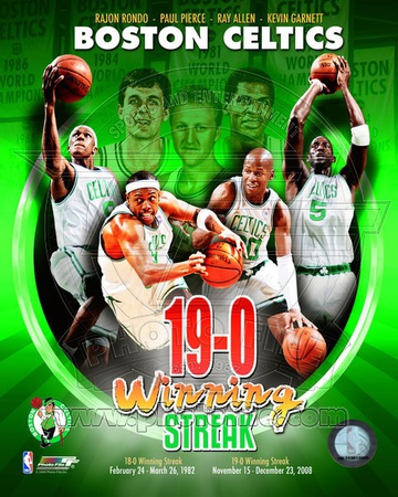 Boston Celtics Photo Photo