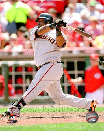 San Francisco Giants – Pablo Sandoval Photo Photo