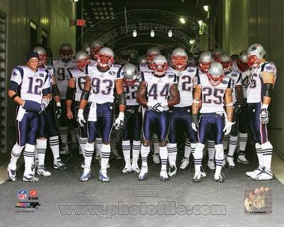 New England Patriots Photo Photo