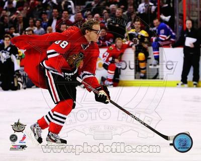 Chicago Blackhawks - Patrick Kane Photo Photo