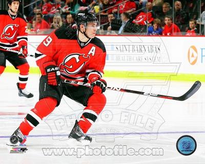 New Jersey Devils - Zach Parise Photo Photo