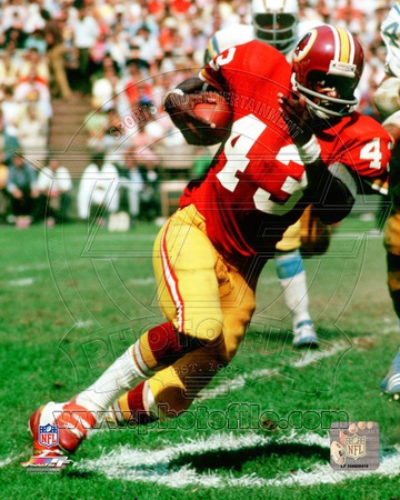 Washington Redskins - Larry Brown Photo Photo!