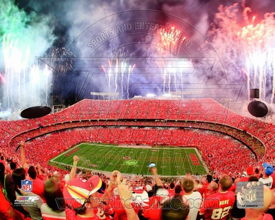 Kansas City Chiefs Photo Photo