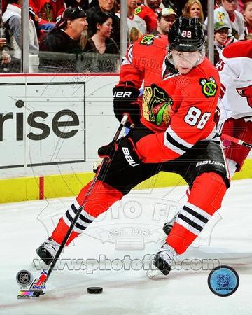Chicago Blackhawks - Patirck Kane Photo Photo