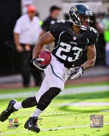 Jacksonville Jaguars - Rashad Jennings Photo Photo