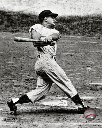 New York Yankees - Roger Maris Photo Photo