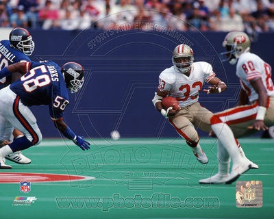 San Francisco 49ers - Roger Craig Photo Photo