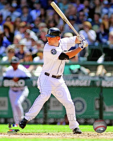 Seattle Mariners - Kyle Seager Photo Photo