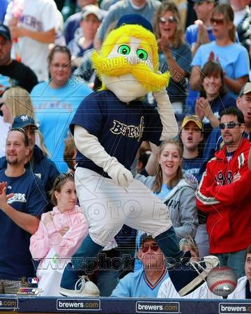 Milwaukee Brewers Photo Photo