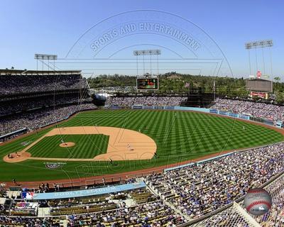 Los Angeles Dodgers Photo Photo