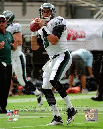 Philadelphia Eagles - Mike Kafka Photo Photo