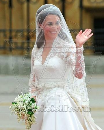 Historical - Kate Middleton Photo Photo