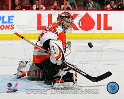 Philadelphia Flyers - Sergei Bobrovsky Photo Photo