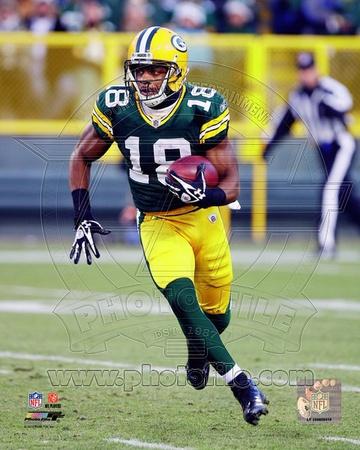 Green Bay Packers - Randall Cobb Photo Photo