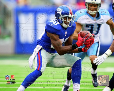 New York Giants – Hakeem Nicks Photo Photo