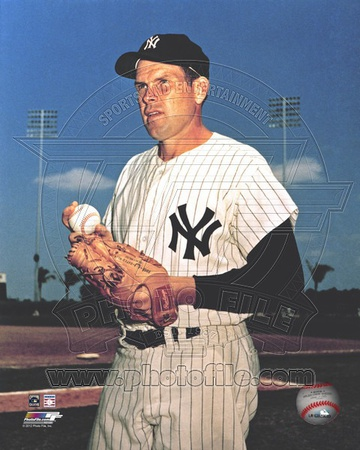New York Yankees - Robin Roberts Photo Photo