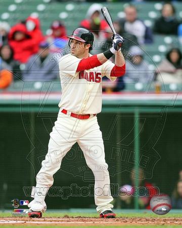 Cleveland Indians - Jason Kipnis Photo Photo