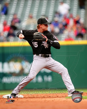 Chicago White Sox – Gordon Beckham Photo Photo