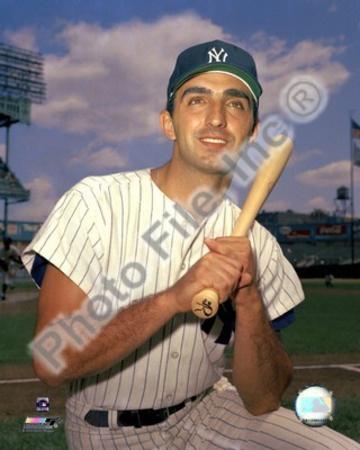 New York Yankees - Joe Pepitone Photo Photo