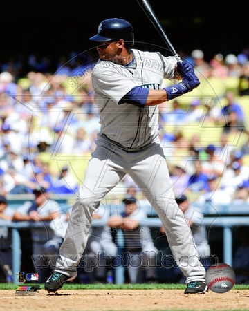 Seattle Mariners - Ken Griffey Jr. Photo Photo