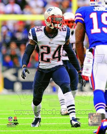 New England Patriots – Kyle Arrington Photo Photo
