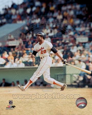 Baltimore Orioles - Frank Robinson Photo Photo