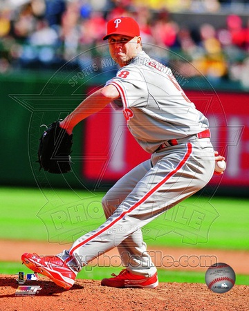 Philadelphia Phillies - Jonathan Papelbon Photo Photo