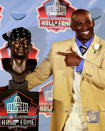 Deion Sanders Photo Photo
