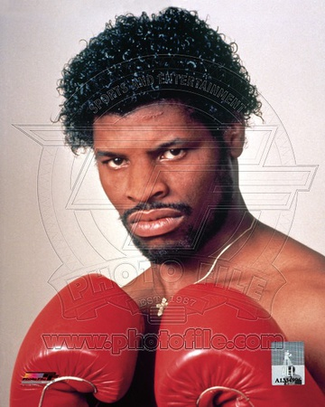 Leon Spinks Photo Photo