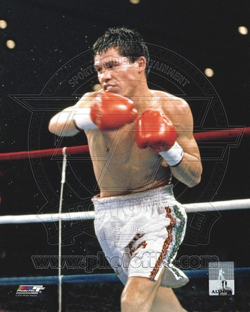 Julio Caesar Chavez Photo Photo