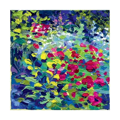 Oil Painting Prints by  karakotsya