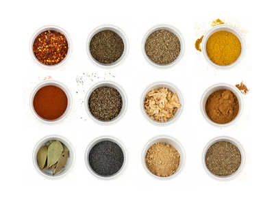 Spices Posters by  Little_Desire