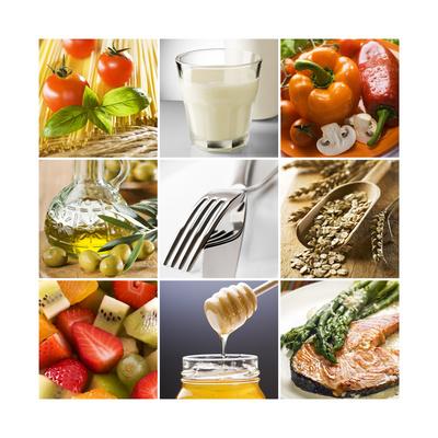 List of Clean Healthy Foods