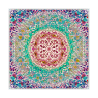 Energy Mandala Art by Alaya Gadeh