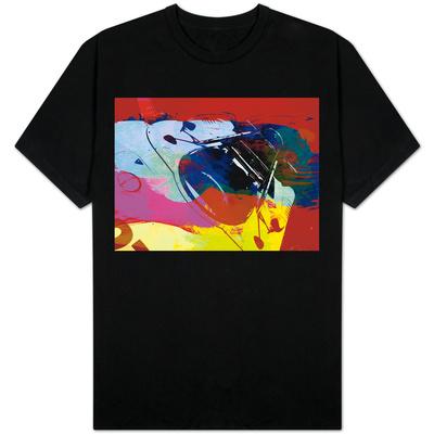 Porsche Watercolor T-Shirt