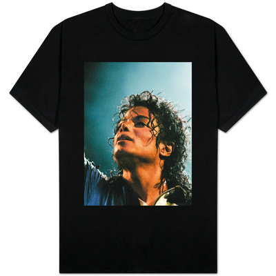 Michael Jackson in Concert at Milton Keynes, September 10, 1988 T-Shirts