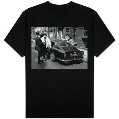 The Rolling Stones Camisetas