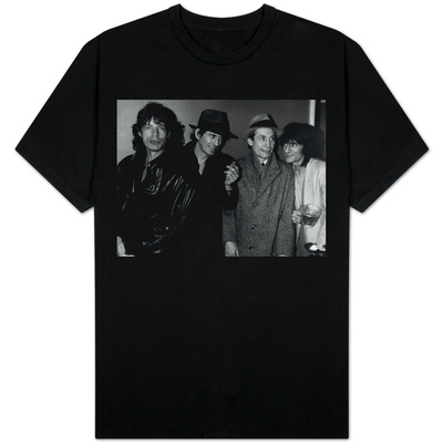 The Rolling Stones at the 100 Club in London Shirt