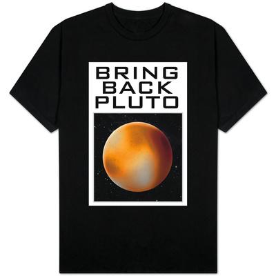 Bring Back Pluto T-shirts